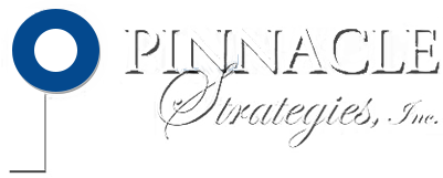 Pinnacle Strategies, Inc. Logo
